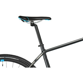 Giant Roam 3 Disc GE metallic black